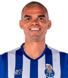 Kepler Laveran Lima Ferreira, Pepe