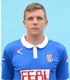 Josip Coric,選手の情報 ニュー...