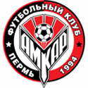FC アムカル・ペルミ