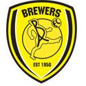 버턴 앨비언 FC