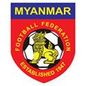 พม่า (U23)